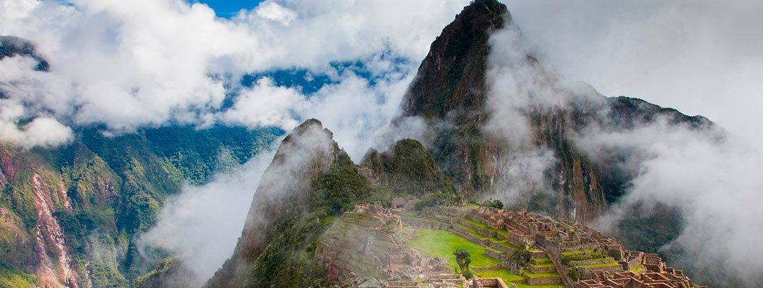 2Day Machu Picchu by train