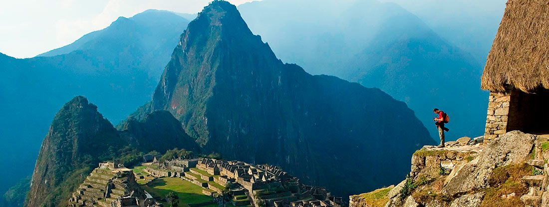 Peru Marvels – 7 Days / 6 Nights