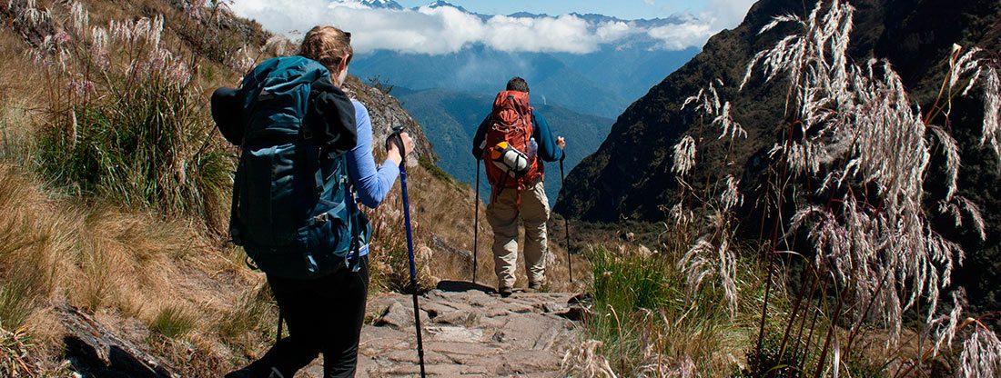 2 Day Inca Trail to Machu Picchu